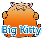 The Big Kitty - Crown Bingo